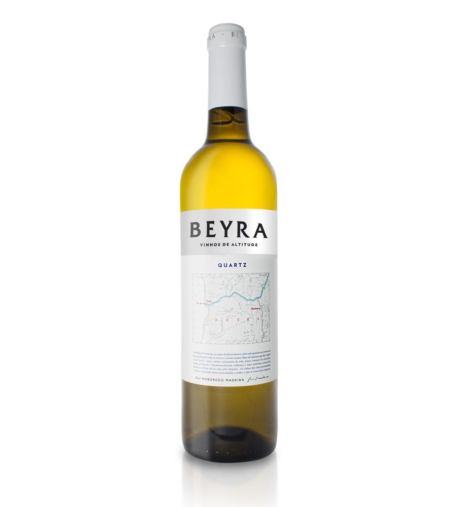 Vin Blanc Beyra Reserva Quartz 2016, 75cl Beira Interior DOC