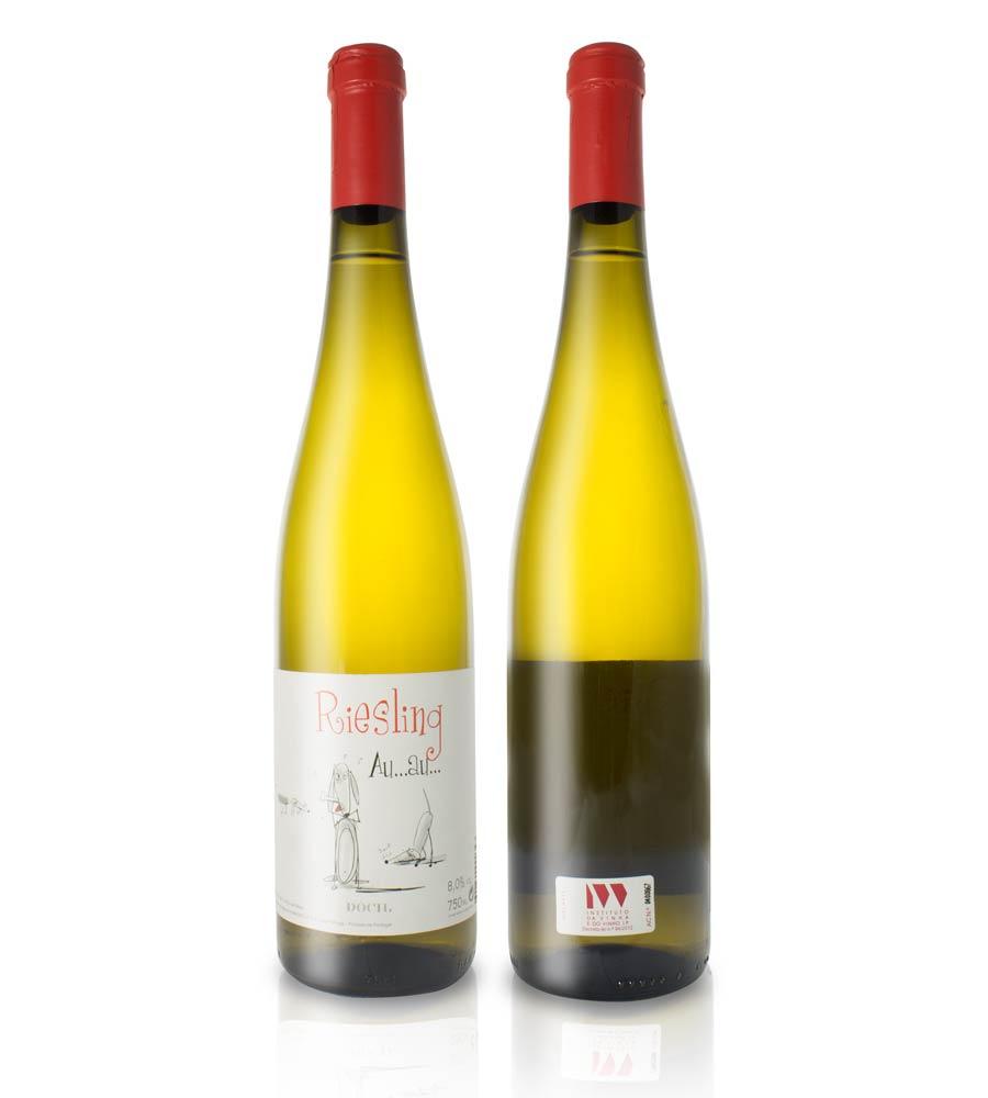 Vin Blanc Riesling Dócil Projectos Niepoort 2018, 75cl Douro