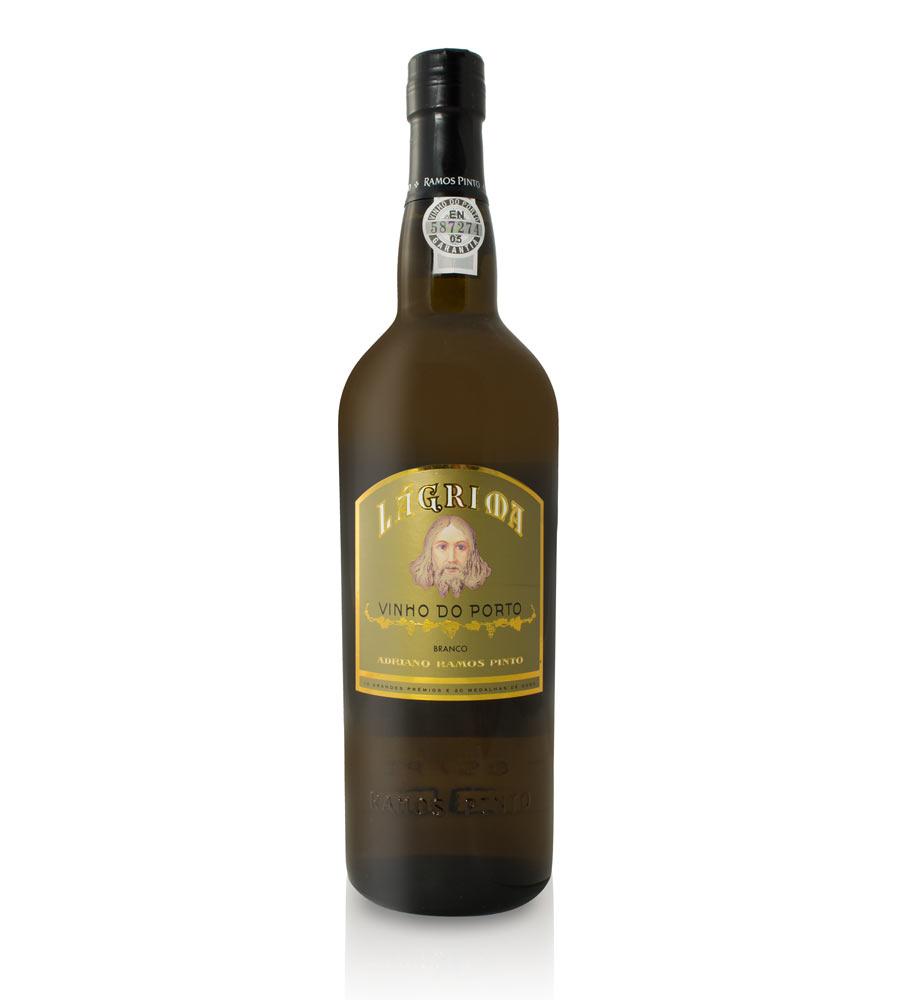 Vin de Porto Ramos Pinto Lágrima Blanc, 75cl Porto