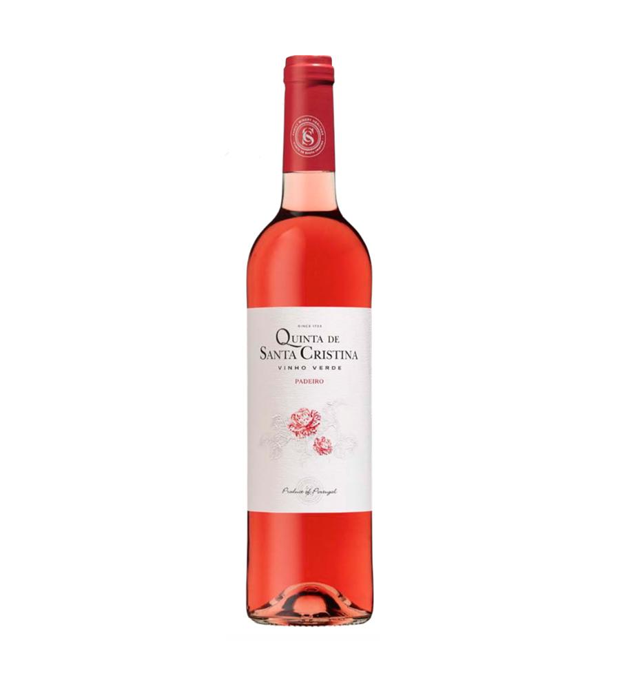 Vin Rosé Santa Cristina 2018, 75cl Vinho Verde DOC