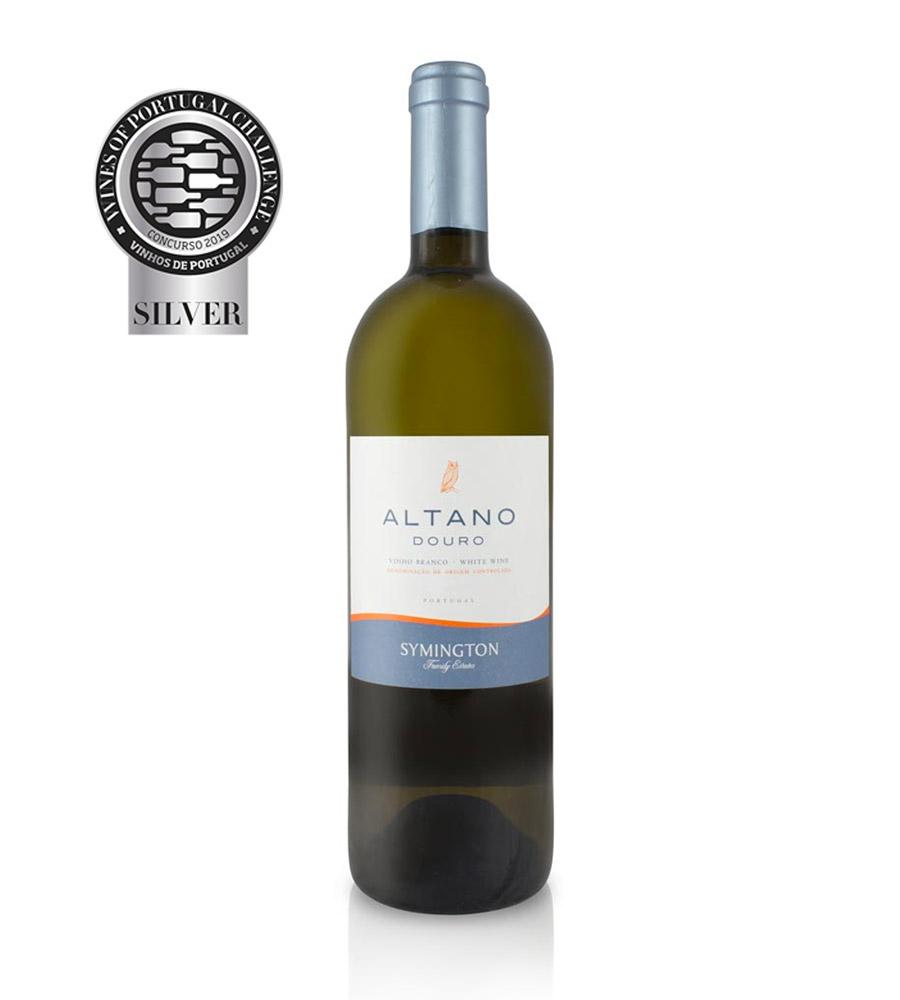 Vin Blanc Altano 2018, 75cl Douro DOC