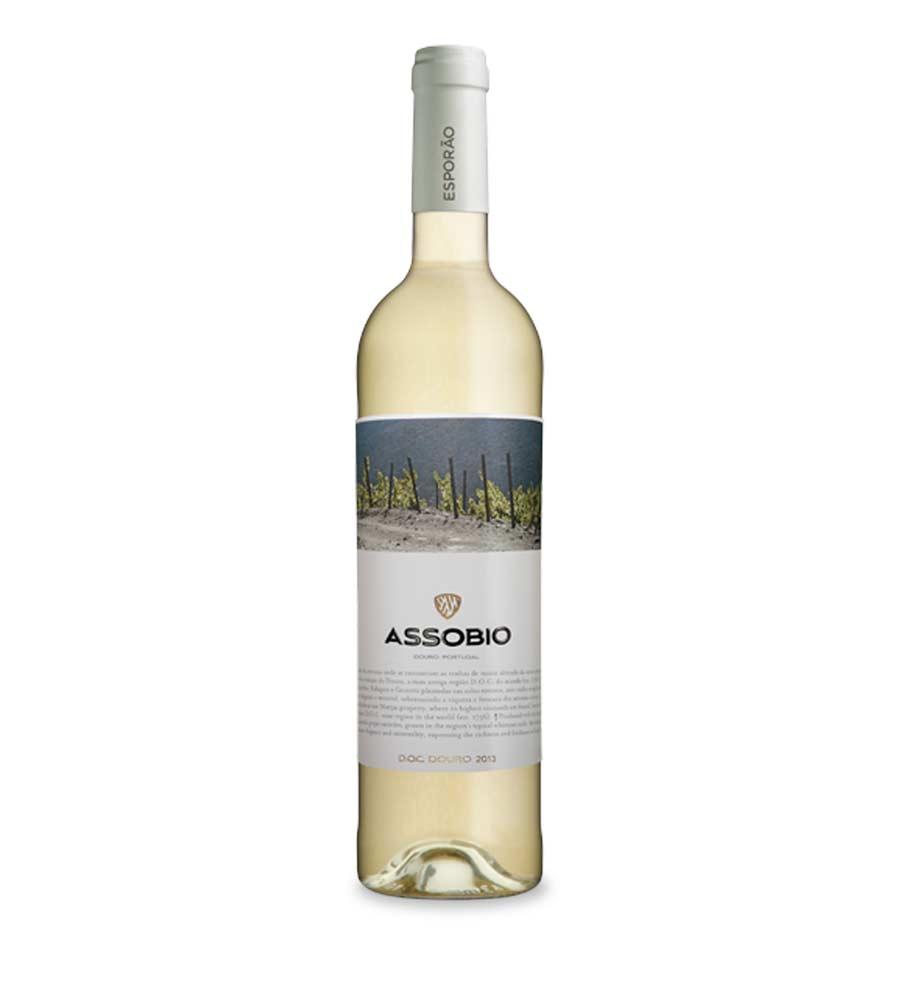 Vin Blanc Assobio 2019, 75cl Douro