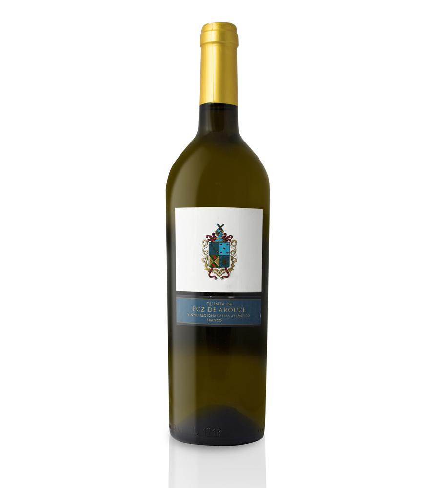 Vin Blanc Foz de Arouce 2014, 75cl Beira