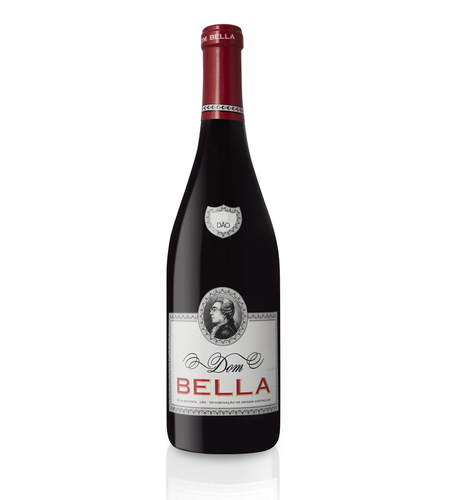 Vin Rouge Dom Bella 2014, 75cl Dão