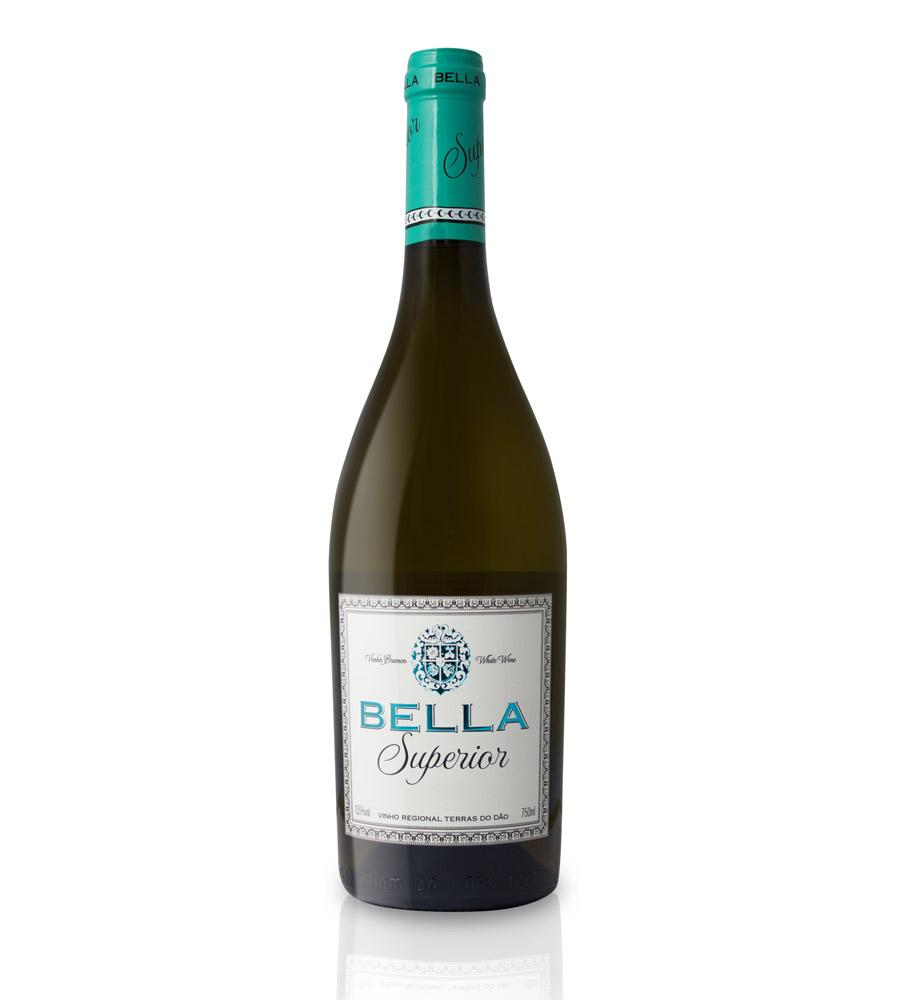 Vin Blanc Bella Superior 2018, 75cl Dão