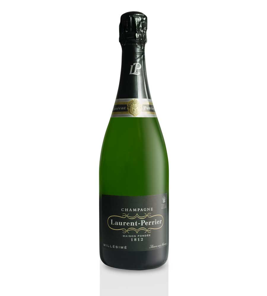 Champagne Laurent-Perrier Brut 2006, 75cl Millesime