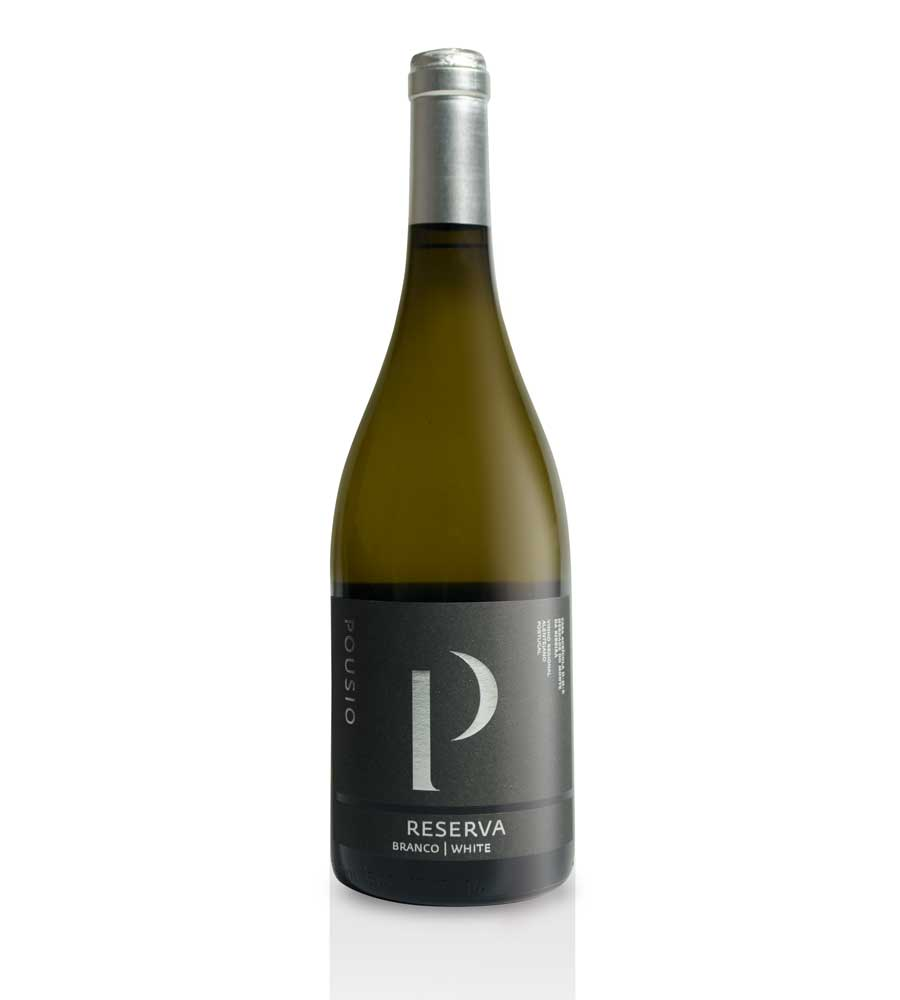 Vin Blanc Pousio Reserva 2014, 75cl Alentejo