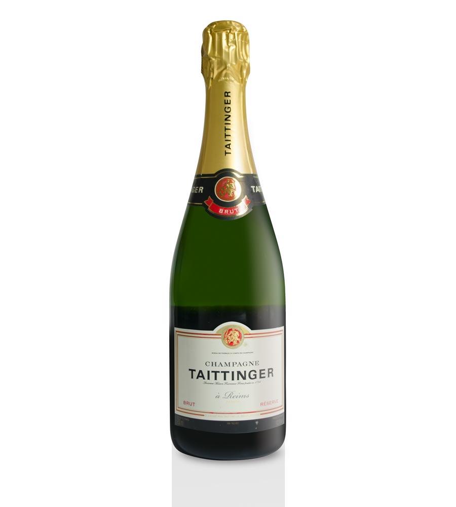 Champagne Taittinger Brut Reserva, 75cl France