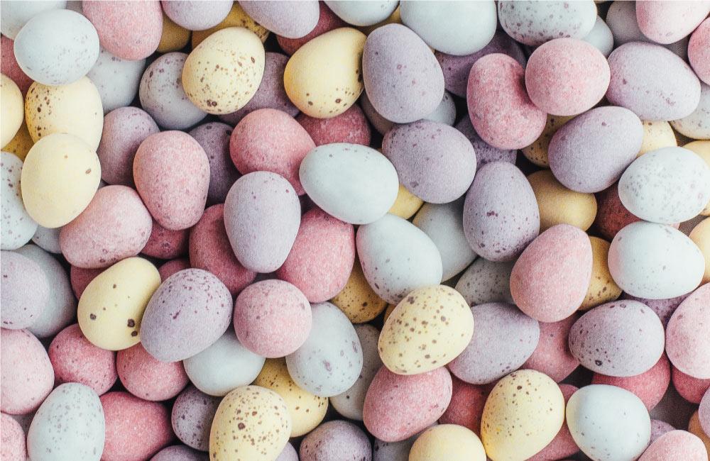 Pâques – Plats Traditionnels à Travers le Monde