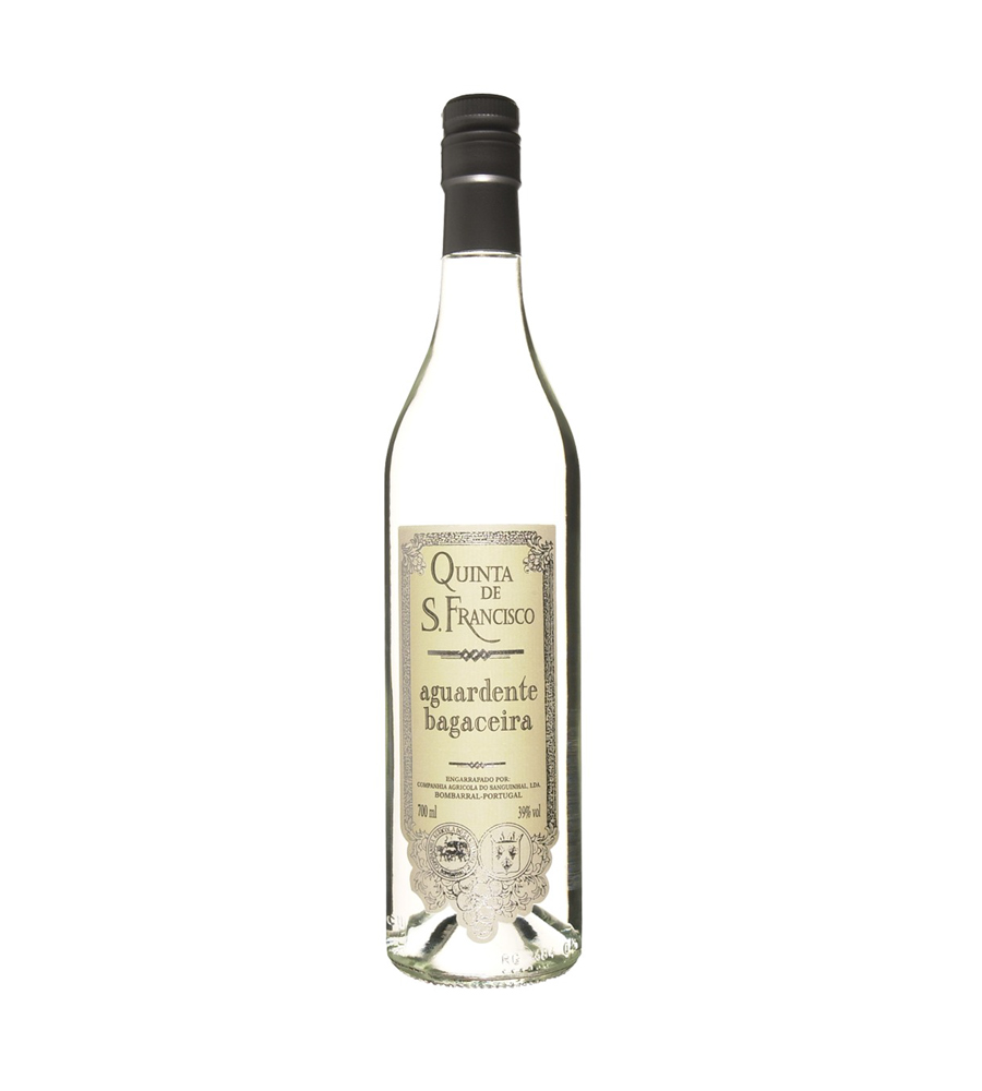 Eau-de-vie de vin Quinta de S. Francisco 70cl