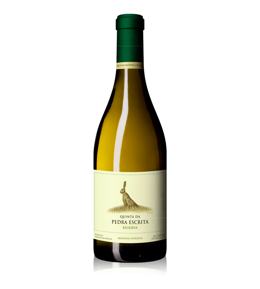 Vin Blanc Quinta da Pedra Escrita Reserva 2016, 75cl Douro