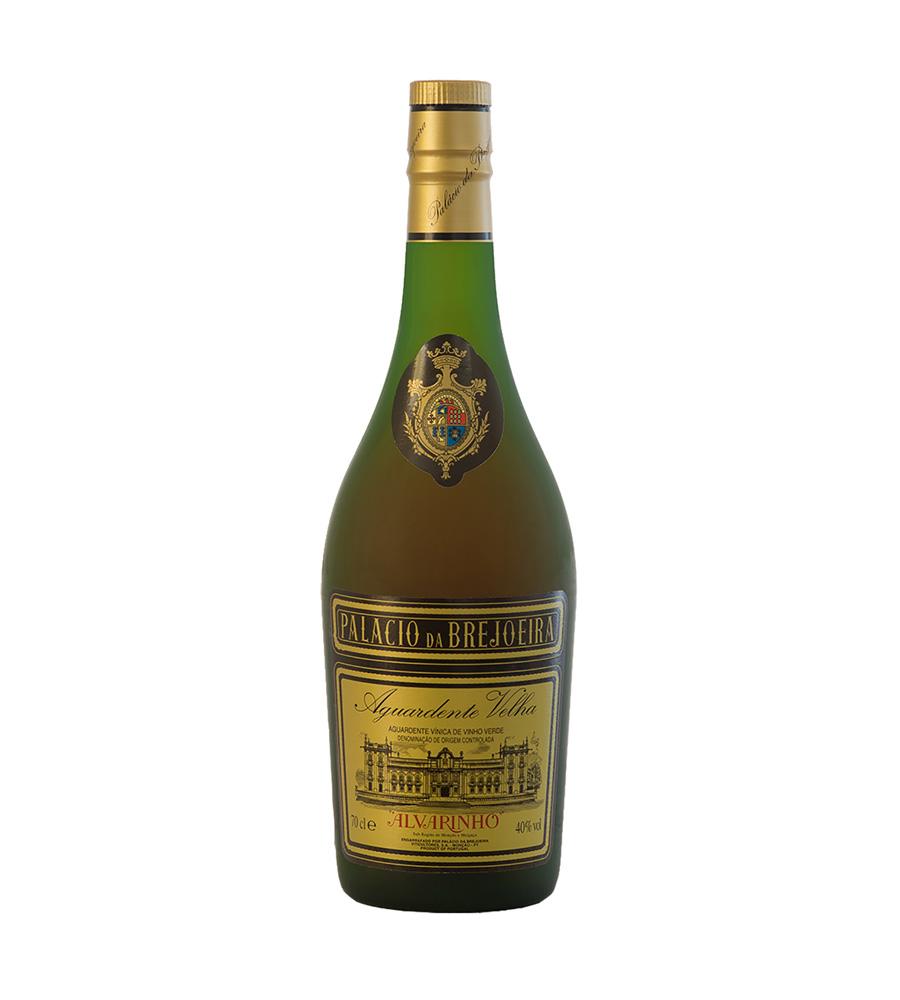 Eau-de-Vie Palácio da Brejoeira Alvarinho, 70cl Vinho Verde