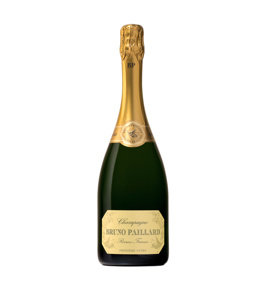 Champagne Bruno Paillard Première Cuvée N.V., 75cl Champagne