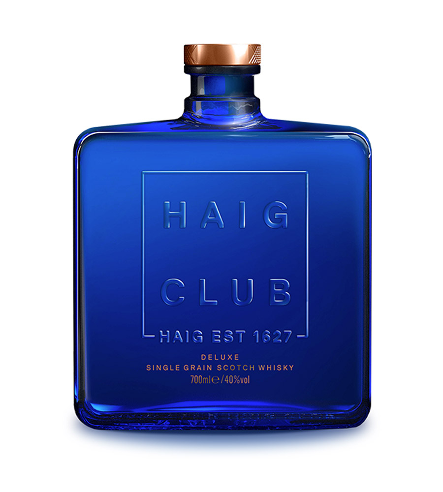Whisky Haig Club Deluxe, 70cl