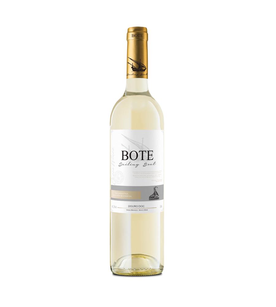 Vin Blanc Bote Selecção Enólogo 2016, 75cl Douro DOC