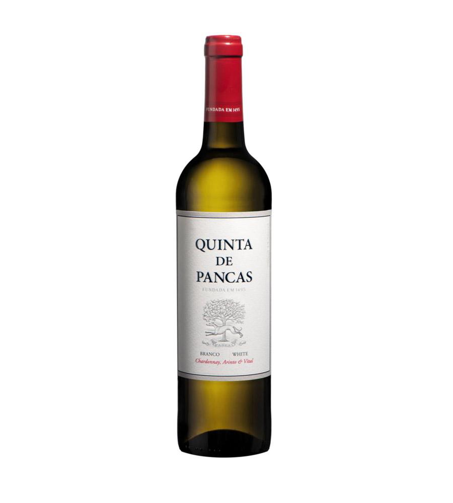 Vin Blanc Quinta de Pancas 2017, 75cl Regional Lisboa