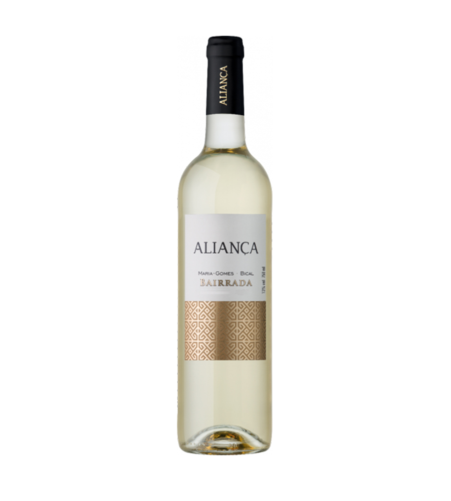 Vin Blanc Aliança Reserva 2017, 75cl Bairrada DOC