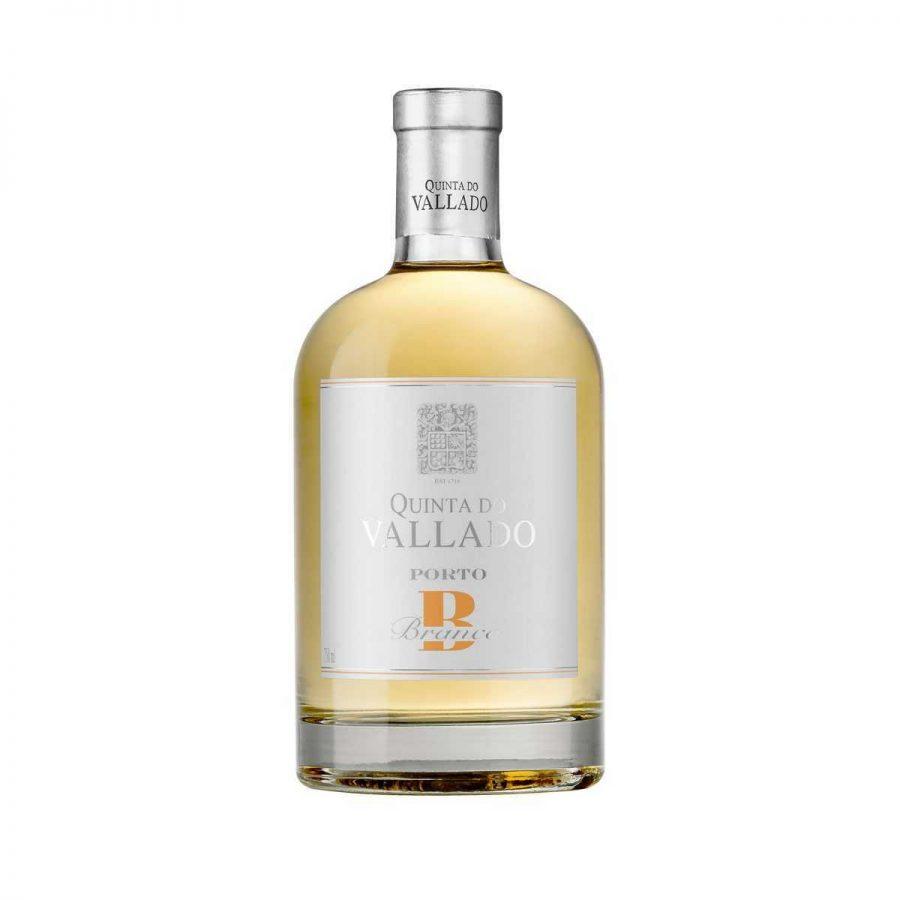 Vin de Porto Quinta do Vallado Blanc, 75cl Douro
