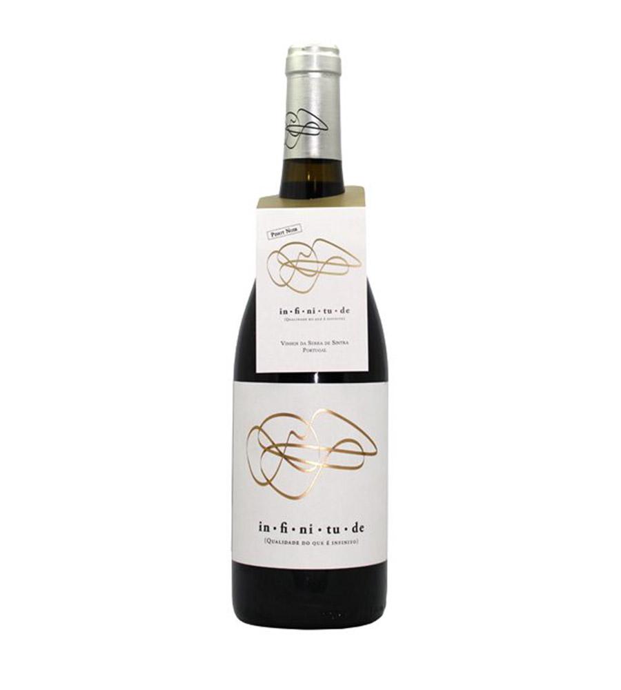 Vin Rouge Infinitude Pinot Noir 2015, 75cl Lisboa