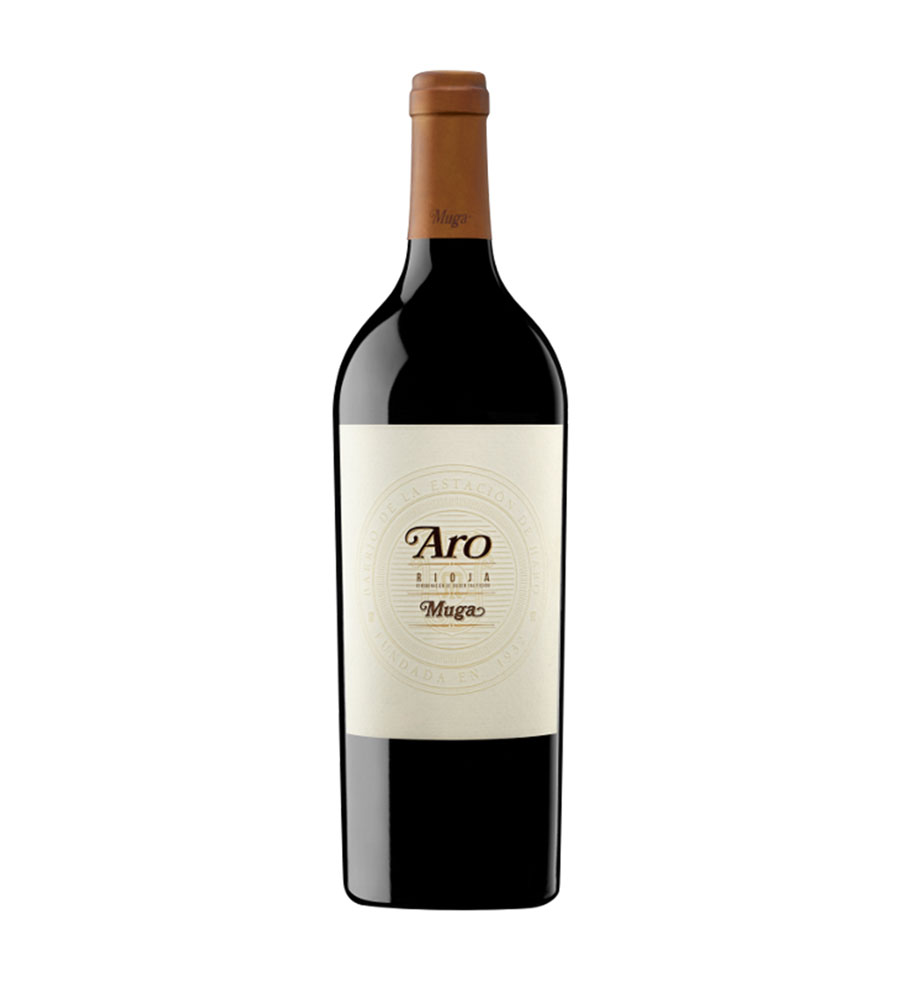 Vin Rouge Aro 2015, 75cl Rioja