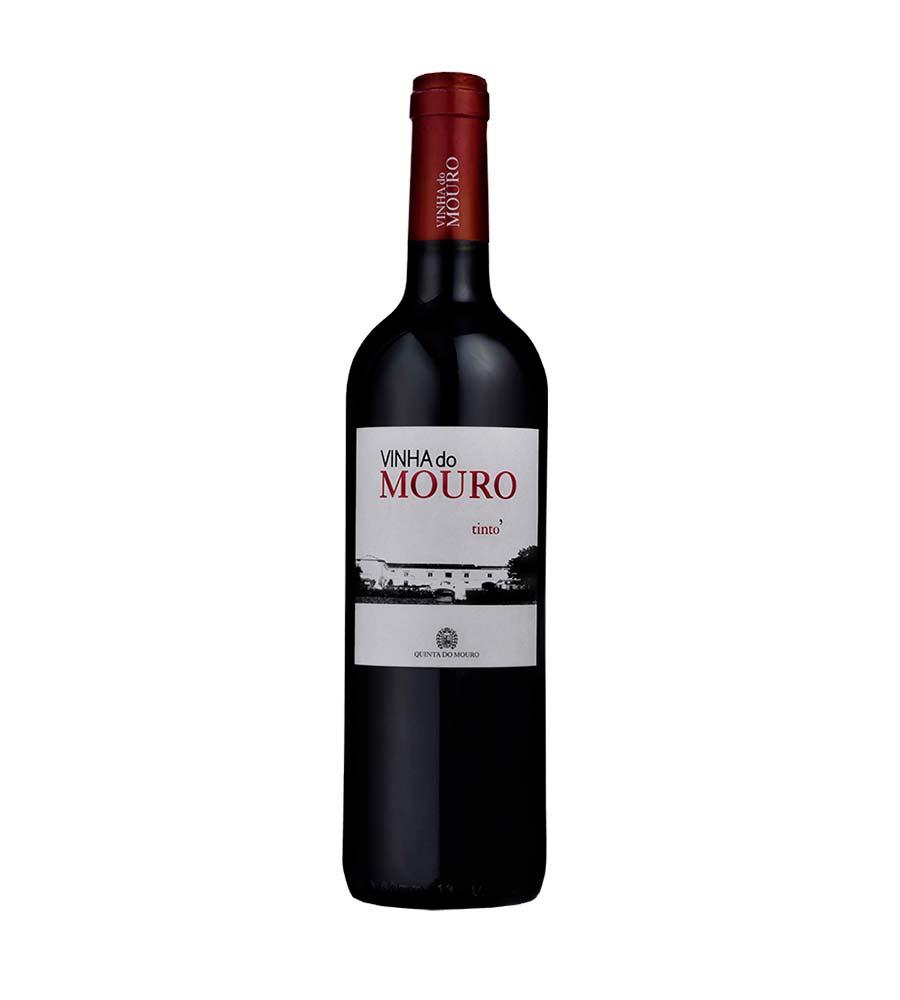 Vin Rouge Vinha do Mouro 2016, 75cl Alentejo