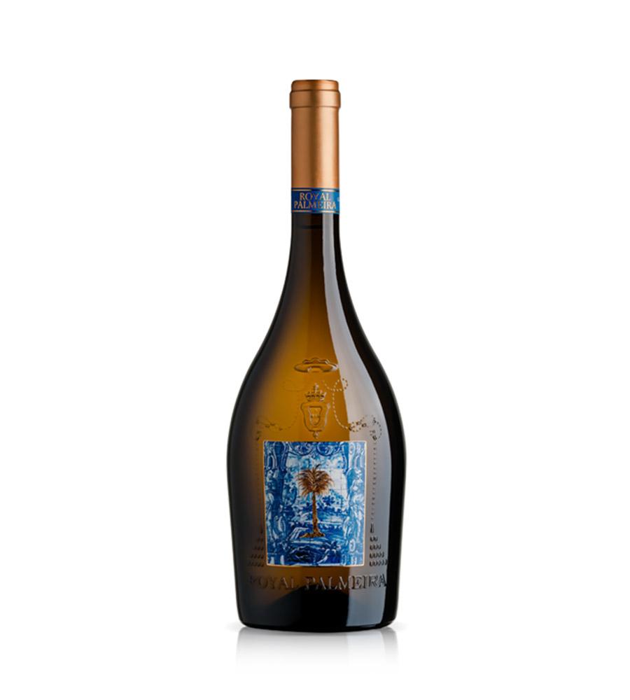 Vin Blanc Royal Palmeira Loureiro 2009, 75cl Minho