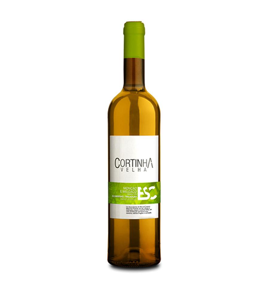 Vin Blanc Cortinha Velha Escolha 2018, 75cl Monção e Melgaço
