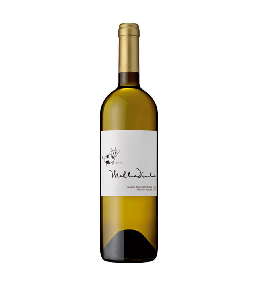 Vin Blanc Malhadinha 2016, 75cl Alentejo