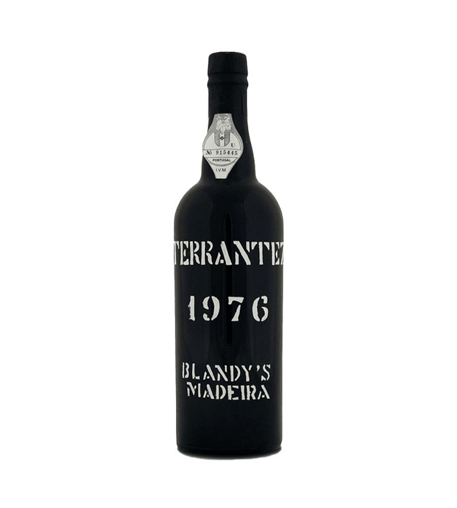 Vin de Madère Blandy´s Terrantez 1976, 75cl Madeira