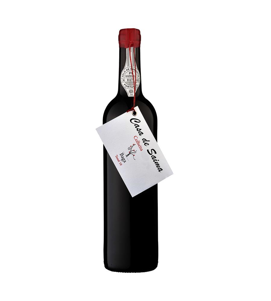 Vin Rouge Casa de Saima Colheita Tonel 10 2018, 75cl Bairrada