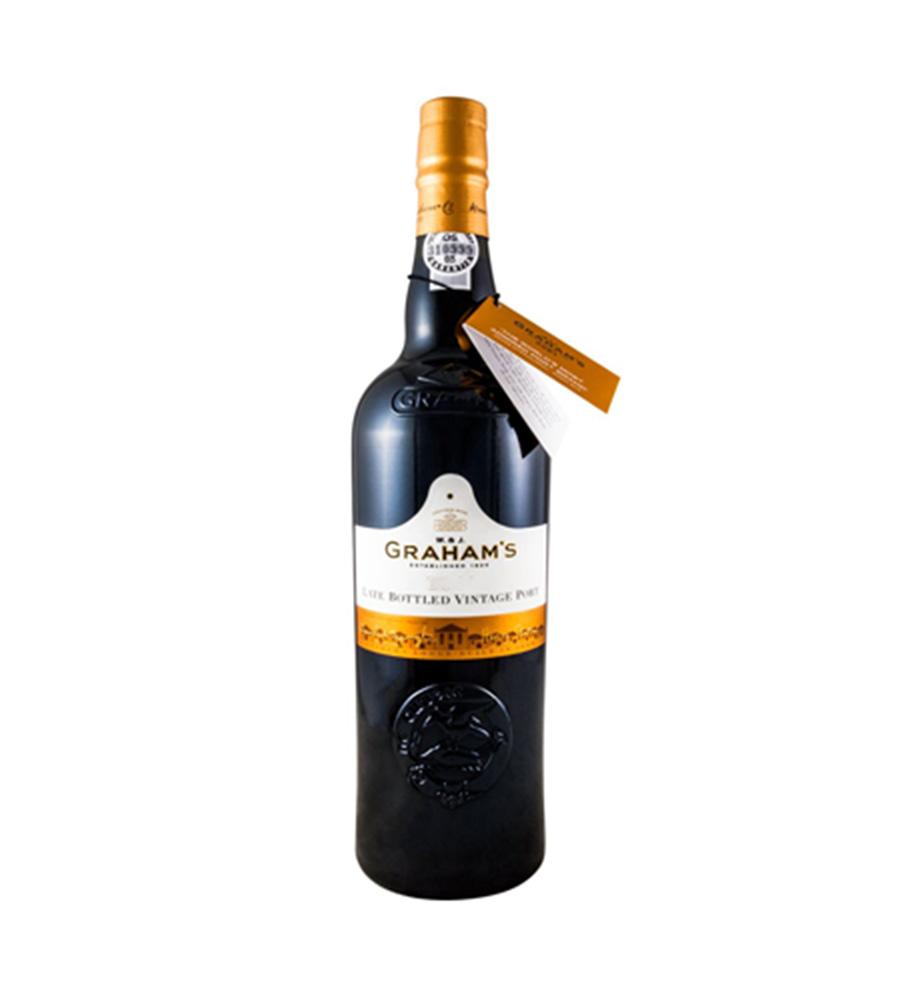 Vin de Porto Graham`s LBV 2013, 75cl Porto