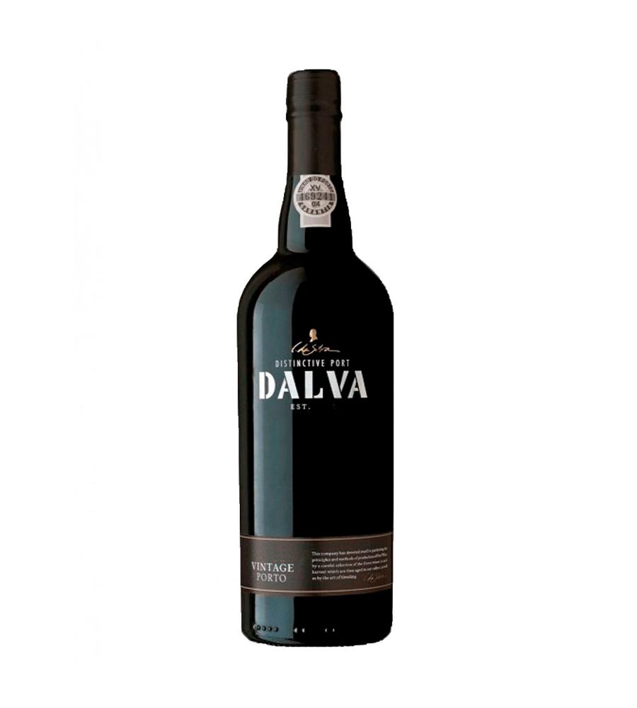 Vin de Porto Dalva Vintage 2004, 75cl Douro