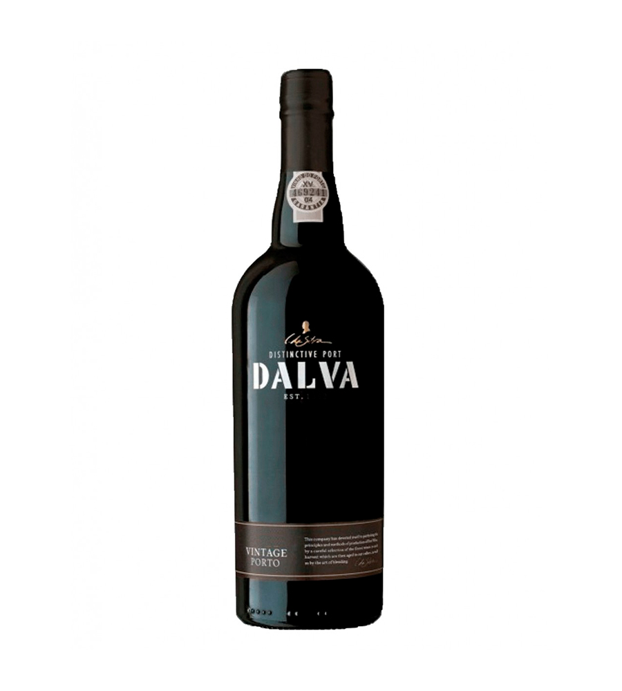 Vin de Porto Dalva Vintage 2008, 75cl Douro