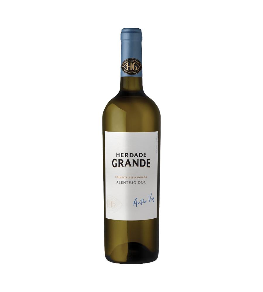 Vin Blanc Herdade Grande Antão Vaz 2019, 75cl Alentejo