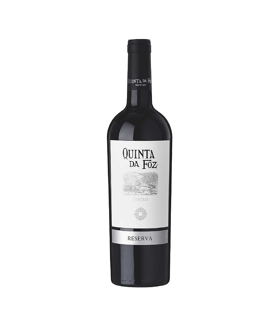 Vin Rouge Quinta da Foz Réserve Vieilles vignes 2017, 75cl Douro