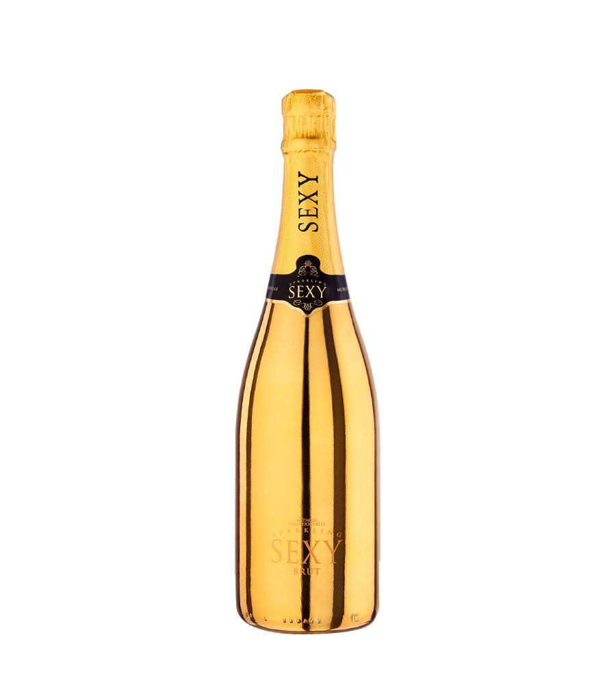 Vin Pétillant Sexy Gold Edition, 75cl Regional Alentejano