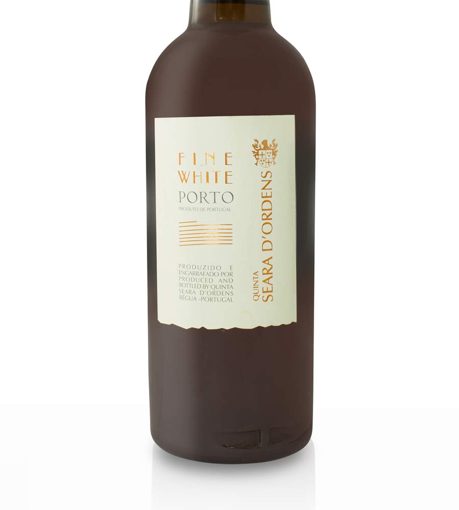 Champagne Region Interior Design Traditional Rustic: Vin De Porto Quinta Seara D'Ordens Fine White, 75cl DOC