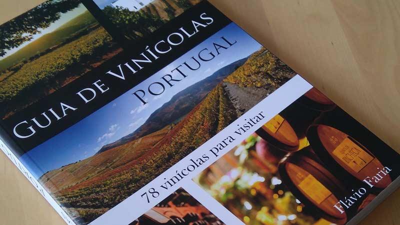 Guide des vignobles de Portugal