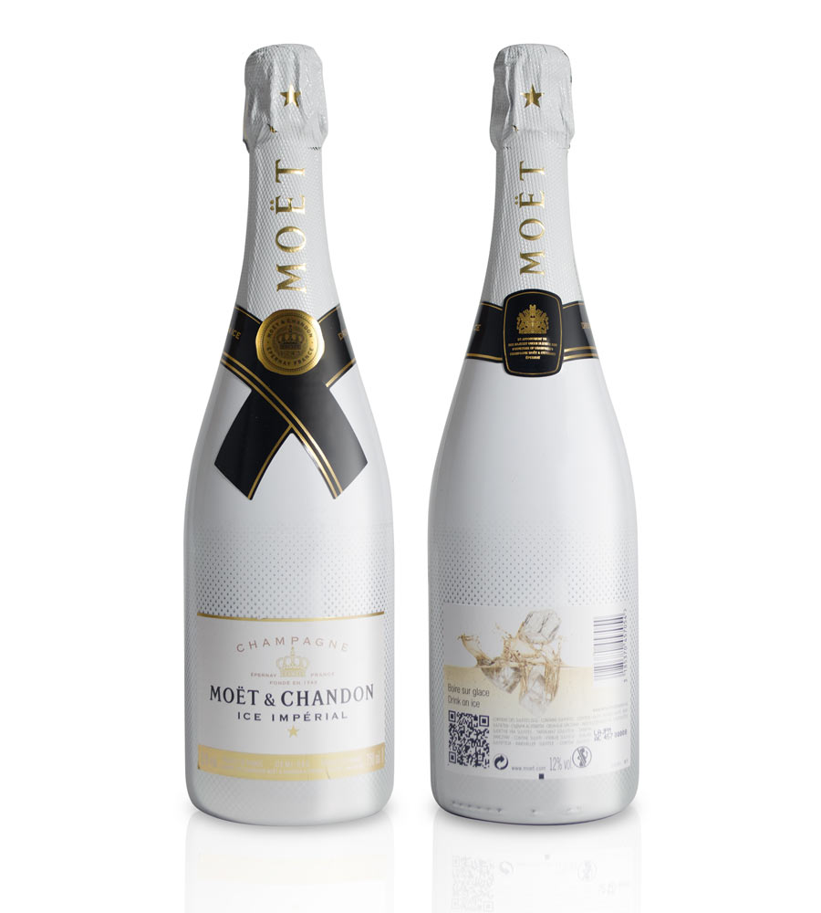 Champagne Region Interior Design Traditional Rustic: Champagne Moet & Chandon Ice Imperial, 75cl France