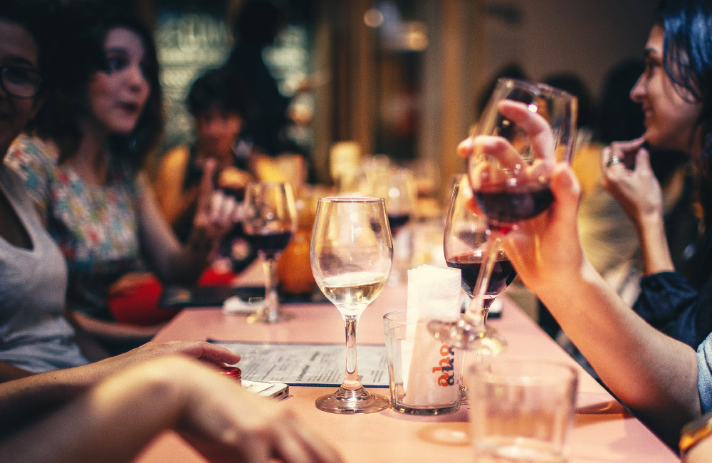 Les Meilleurs Restaurants à Boire du Vin: 4 restaurants portugais sur la liste