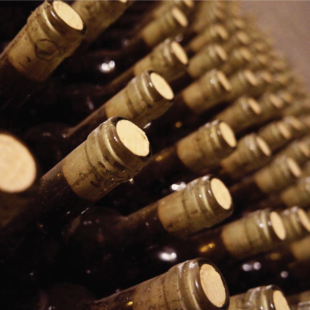 Une cave à vin selon votre goût et budget, faites vous-même!