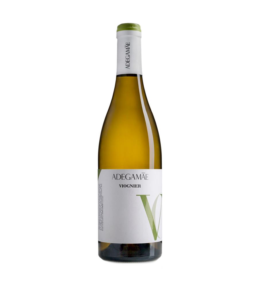 Vin Blanc Adega Mãe Viognier 2017, 75cl Lisboa