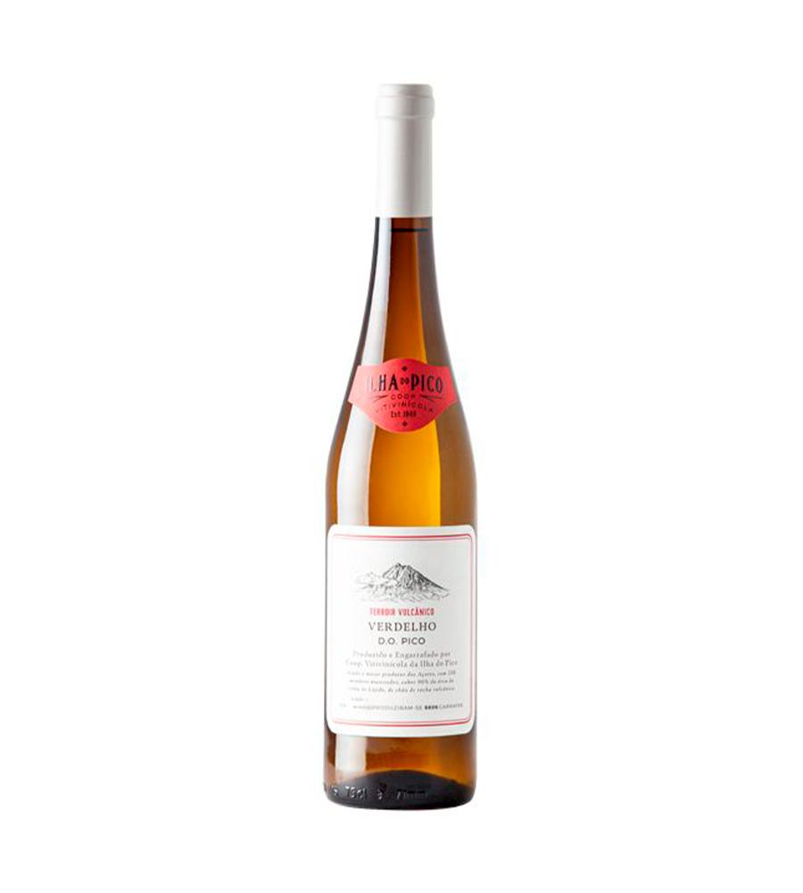 Vin Blanc Verdelho Terroir Vulcânico 2018, 75cl Pico