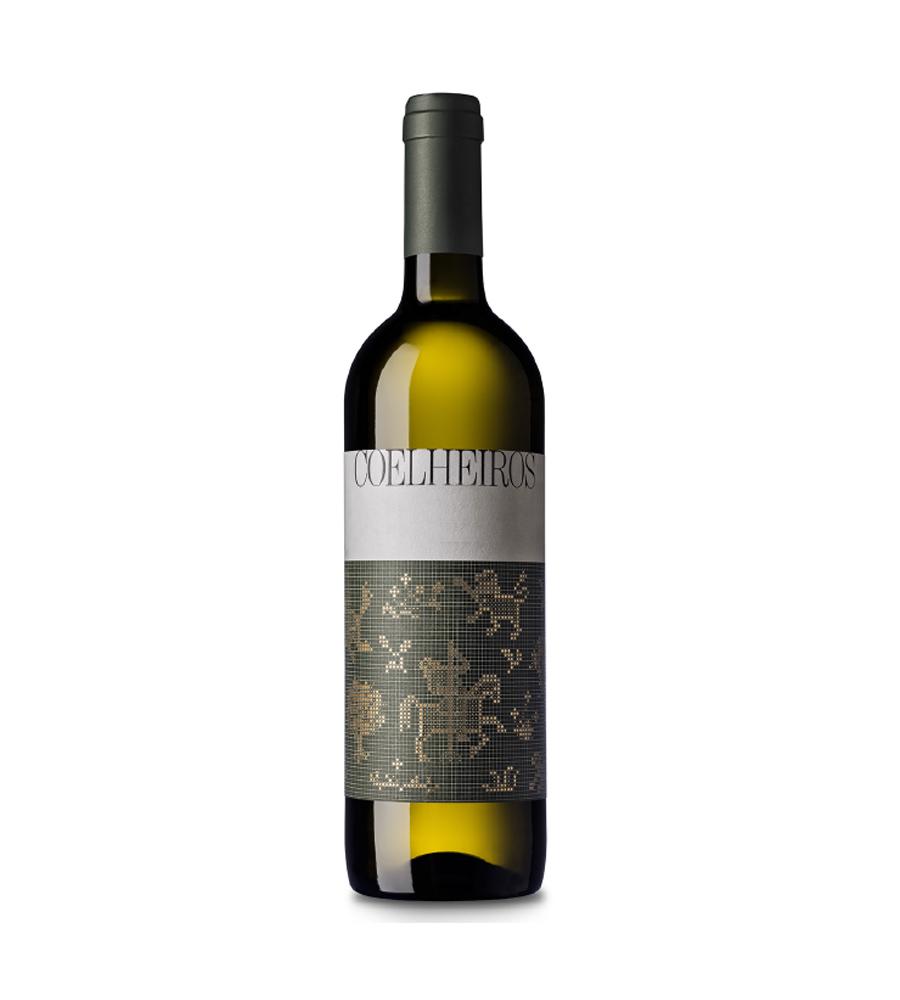 Vin Blanc Coelheiros 2018, 75cl Alentejo