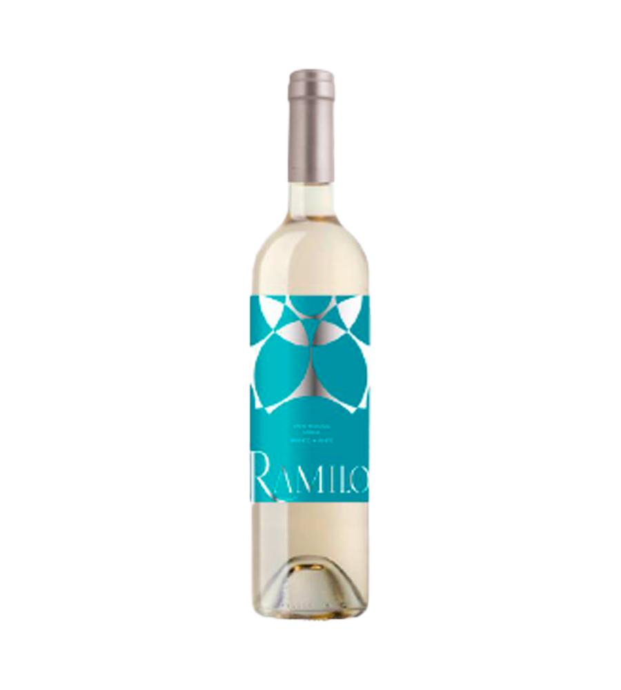 Vin Blanc Ramilo 2019, 75cl Regional de Lisboa