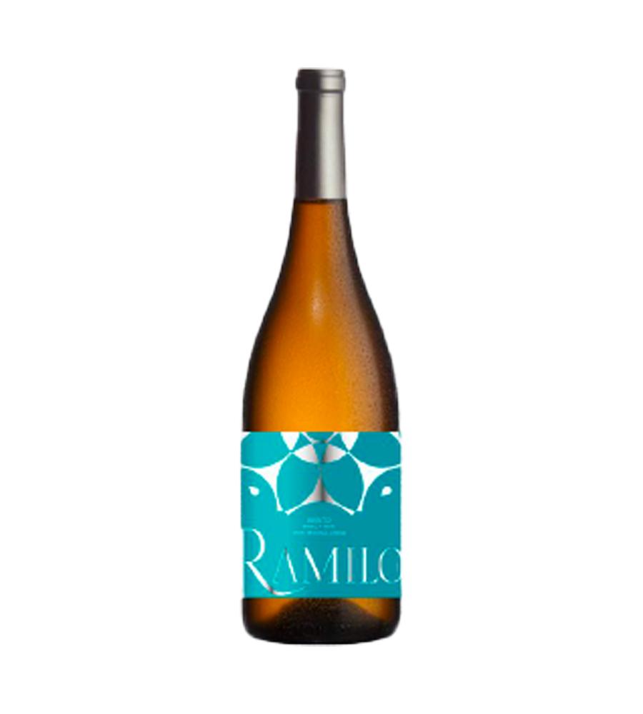 Vin Blanc Ramilo Arinto 2019, 75cl Regional de Lisboa