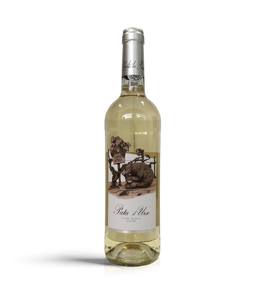 Vin Blanc Pata D´Urso Castas Antigas 2019, 75cl Douro