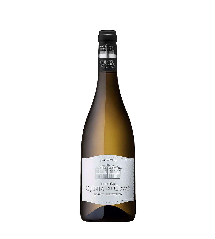 Vin Blanc Quinta do Covão Réserve Encruzado 2015, 75cl Dão
