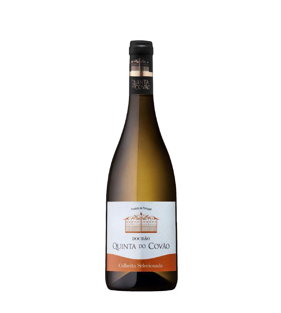 Vin Blanc Quinta do Covão Récolte 2019, 75cl Dão
