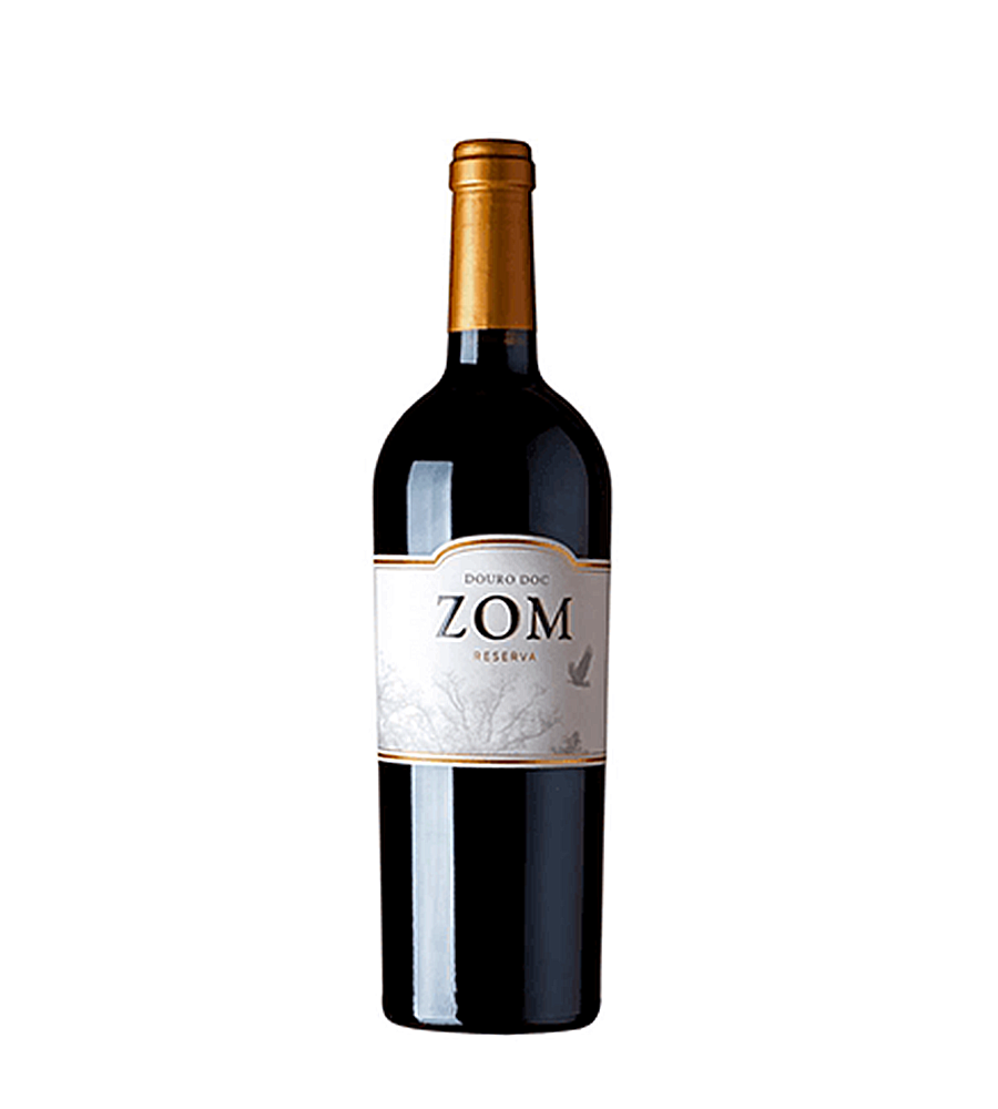 Vin Rouge Zom Réserve 2015, 75cl Douro